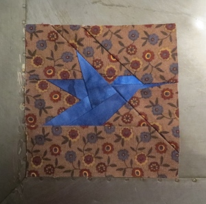 Block #25 For Travis