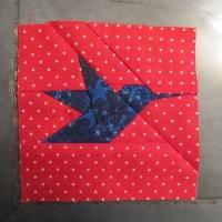 Hummingbird #65