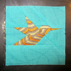 Block #97 for Valerie P.