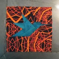 Hummingbird #99